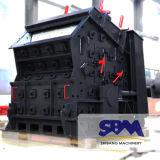 Trituradora de impacto (de la serie PF)