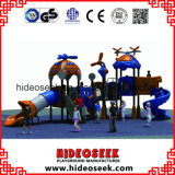 中国の製造の遊園地装置の子供の屋外の運動場