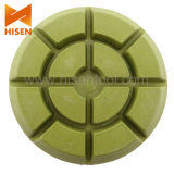 Resina Floor Polishing Pads para Concrete Polishing
