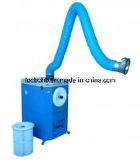 Extrator industrial das emanações de soldadura/filtro e purificador de solda portáteis de fumo do laser