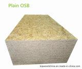Bon OSB 3 pour l'emballage et le Furnitire
