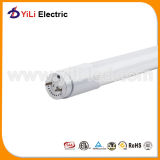 Hohes Brightness 18W 22W 25W T8 LED Tube für Offices (YL-R8SW18W1-RZ)