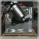 [3-ديمنسونل] تغذية خلاط آلة لأنّ جافّ مسحوق/حبة