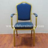 Алюминиевые кресла используемые в гостинице (YC-D114-01)