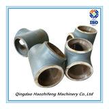 Pièces d'acier inoxydable pour le réducteur soudé S31803