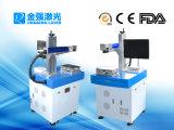 UV оборудование маркировки лазера 3W для материалов металла и неметалла