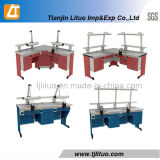 Tianjin-Hersteller-zahnmedizinische Laborwerkbank
