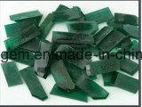 O laboratório do russo criou a venda por atacado áspera Emerald