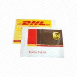 Poly Materiële/PolyMailer voor de Verschepende Zak van de Koerier van UPS