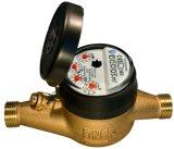 Medidor de água econômica Multi Jet Dry
