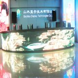 Visualizzazione di LED dell'interno di alta risoluzione dell'affitto di SMD