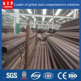 Äußeres nahtloser Stahl-Gefäß des Durchmesser-114mm