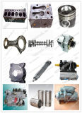 Выпускной золотник части двигателя Sinotruk HOWO (VG1560050041)
