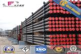 Сваренная ERW труба углерода стальная