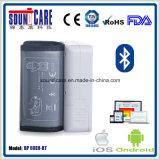 Moniteur de pression sanguine de Bluetooth de poignet de nouveaux produits (BP60EH-BT)
