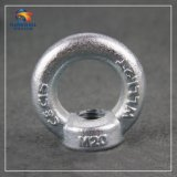 Hot Selling Zinc plaqué DIN 582 Eye Nut