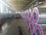 Bobina de acero de Aluzinc/bobina de acero del Galvalume para los productos del material para techos