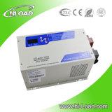 Inversor solar por atacado de 24V/48V 5000W com carregador