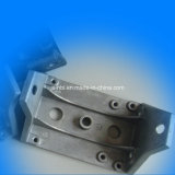 China Supplier von Aluminum High Pressure Casting Components mit Low Cost und Highquality