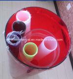 Acryllampenschirm-/Lampen-Abdeckung AcrylTube/Pipe