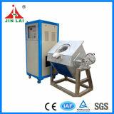 Forno ad induzione di fusione di rame per media frequenza (JLZ-45)