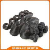 8-40inch等級10Aのバージンのインドの人間の毛髪