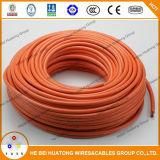 резиновый кабель заварки 95mm2