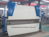 Hydraulischer Bending Machine CNC Hydraulic Press Brake (PBH- 80Ton/3200mm)
