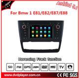 BMW 1 E81/E82/E87/E88radioの掘っ建て小屋GPS車の追跡者のためのアンドロイド5.1車DVD GPS (自動)