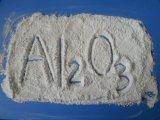 99.5% Poudre d'alumine calcinée par catégorie réfractaire de micron de l'alumine 3-5