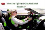 Alto ambientador de aire activo de la fórmula con MSDS para el cuidado de coche