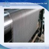 Toutes sortes de filtres de treillis métallique d'acier inoxydable