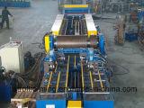 機械を形作るキャリッジベースプレートロール