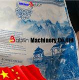 Impressão de alta velocidade cheia da máquina de impressão da largura para rufar o papel