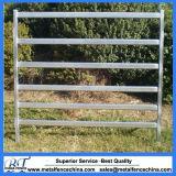 Используемые высоким качеством панели Corral скотного двора для поголовья