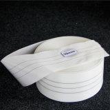 一学年の編まれたゴム100%のナイロン治療および覆いテープ産業織物