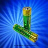 Сила плюс батареи AA золота