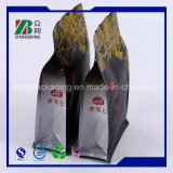 Sachet en plastique de sac d'empaquetage en plastique