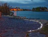 Lumière solaire de lampe de DEL pour le trottoir Stteet Roudabouts