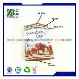 Sacco di carta personalizzato per l'imballaggio delle verdure