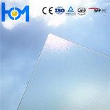 Arte solar modelada do espaço livre do arco matizada de vidro para o módulo do picovolt