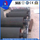 Rouleau magnétique permanent sec de /Mineral de haute performance pour le cuivre/chromite/pyrite/le rutile/Monazite/phosphate de Zircon/,