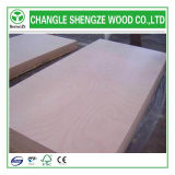 18mm Melamine Okoume Decorative Plywood
