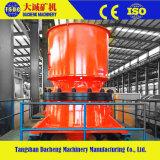 セリウムの採鉱機械油圧円錐形の粉砕機