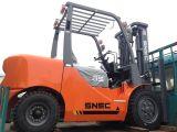 Prix diesel neuf du chariot élévateur 3.5ton