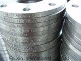 Bride de plaque SABS1123 600/3 pour le marché africain