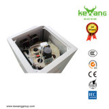 Régulateur/stabilisateur d'alimentation AC monophasé pour les matériels 3kVA-20kVA de soins médicaux