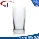 240mlシリンダー形のゆとりガラス水コップ(CHM8042)