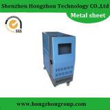 Equipo y recinto de la fabricación de metal de hoja de la alta calidad