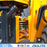 Caricatore della rotella del giardino di Aolite, piccolo Payloader fatto nella fabbrica della Cina